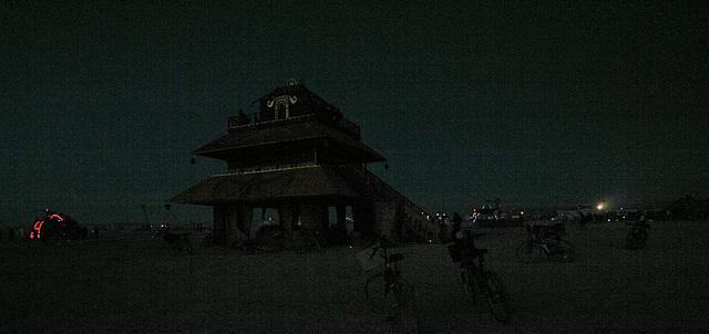Pagoda (7547)