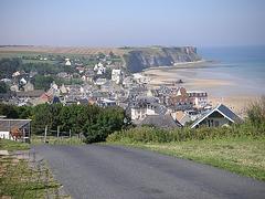 Arromanches- Normandia