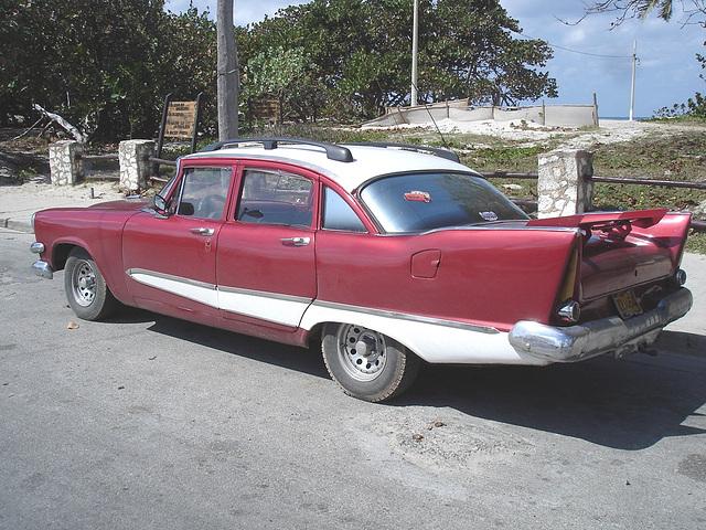 Varadero, CUBA - 7 février 2010
