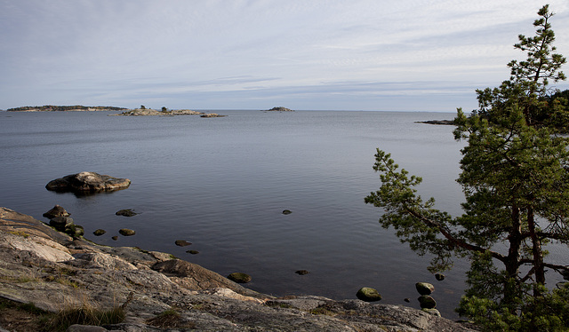 Swedish archipelago 01