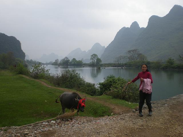 rio Li-Guilin