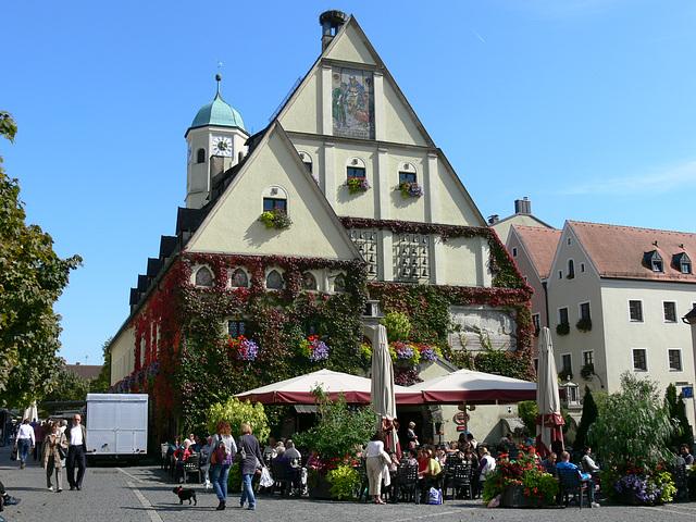 Weiden - Altes Rathaus
