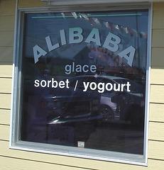 Alibaba.....
