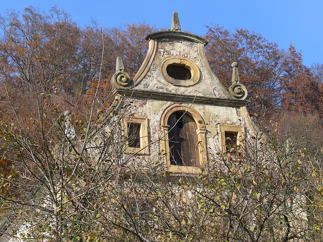 Schloss Münchshof - Oberpfalz