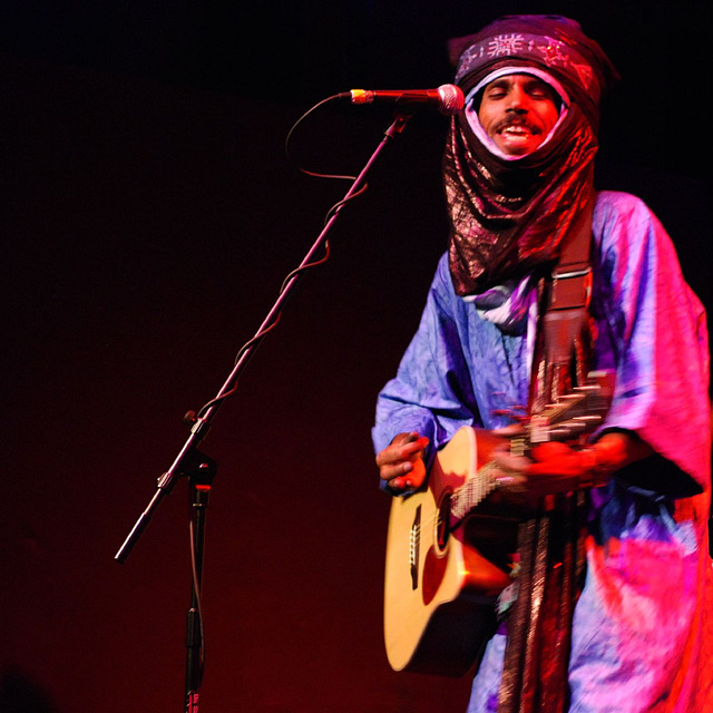 desert bluesman ii