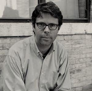 Jonathan Franzen, Great American Novelist (born 1959)