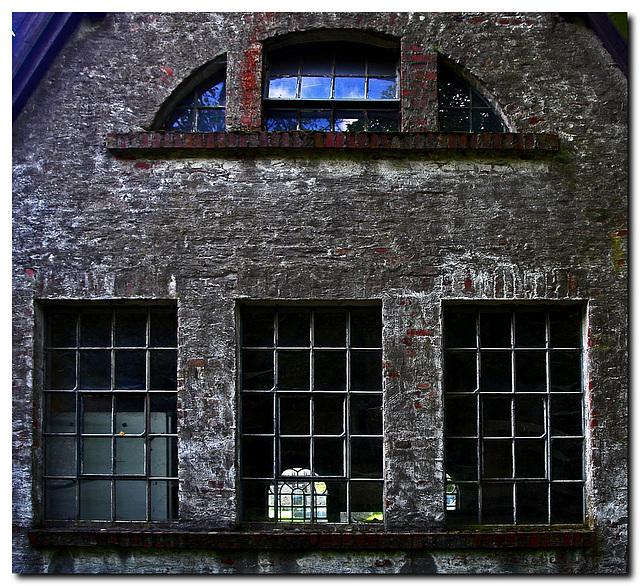 Dreierfenster