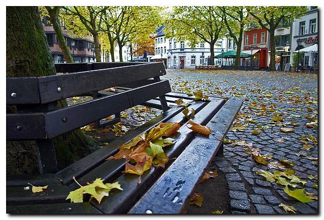 Herbstbank