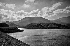 Potamon reservoir