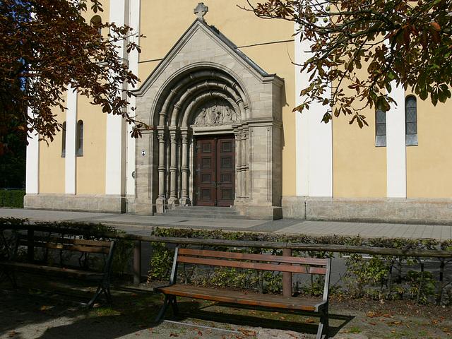 Weiden - St. Josef