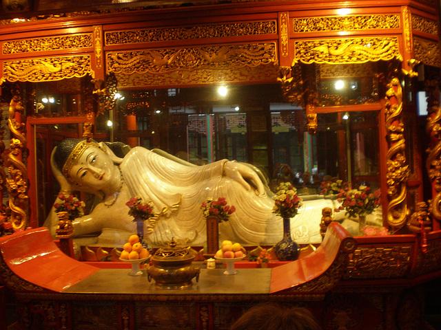 Buda de jade