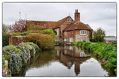 Bosham Mill House