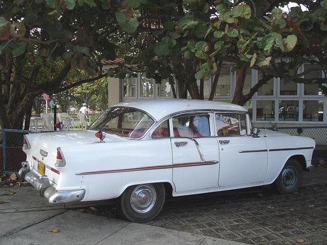Varadero, CUBA . 6 février 2010.