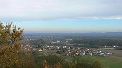 Oberpfalz - Naabtal