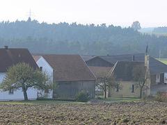 Münchshofener Berg