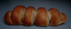 Panecillos con salvado de trigo (sin nueces :-))
