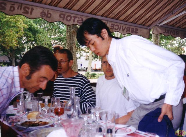 1998-08-03 049 UK Montpeliero