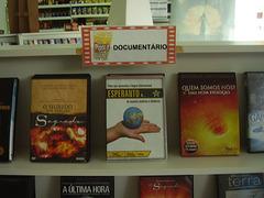 """filme """"esperanto estas"""" en video-luejo en Rio de Janeiro"""