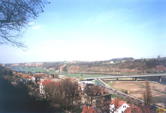 1998-04-10 07 Meißen mit Andreas