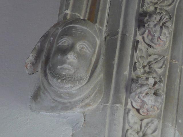 fyfield east window c14