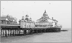 Eastbourne Pier.........