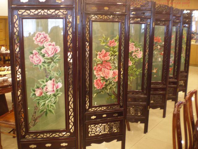Shangai restaurante