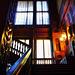 Villa Hügel - die große Treppe