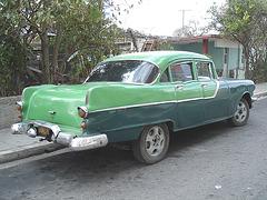 Varadero, CUBA. 9 février 2010