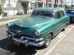 Varadero, CUBA. 8 février 2010