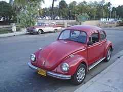 VW MDD 713 - Varadero, CUBA.