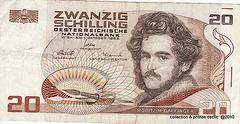 billets de banque 0037