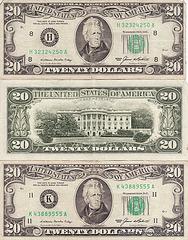 billets de banque 0045