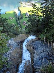 Wasserfall Dundelbach