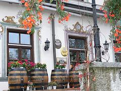 Leutstetten - Schlossgaststätte