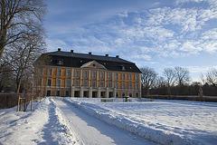 Nynäs slott/Nynäs castle