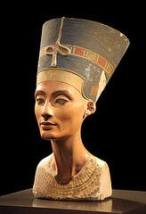 Nefertiti, la sekretoplena