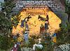 Ma crèche Provençale et les santons