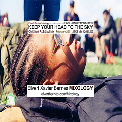 CDLabel.KeepYourHeadToTheSky.BHM.February2011