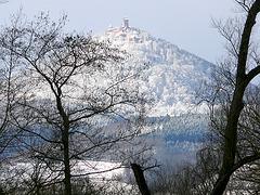 le Haut Koenigsbourg