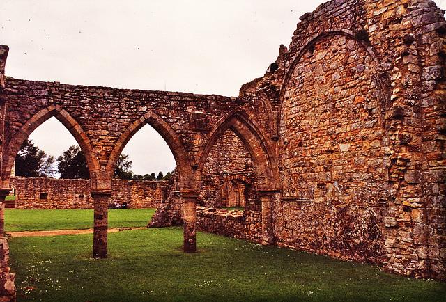 bayham abbey 1230