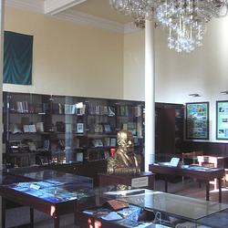 Muzea salono en Svitavy