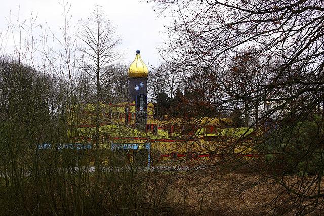 20110206 9627RAw [D~E] Hundertwasser-Haus, Gruga-Park, Essen