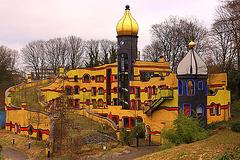20110206 9625RAw Hundertwasser-Haus, Gruga-Park
