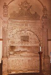 whitchurch canonicorum 1611