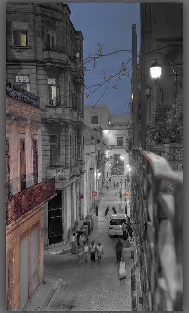 Calles de mi Habana