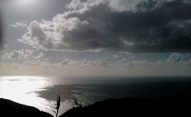 Sintra, Sea of Guincho (1)