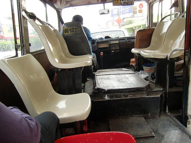 Autobus de Lima!