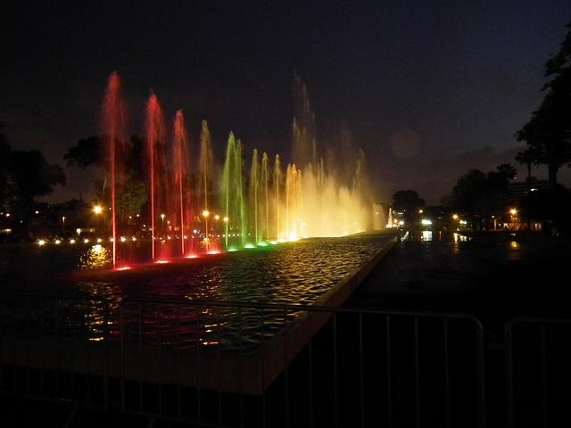 Parque reserva