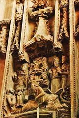 christchurch reredos 1360