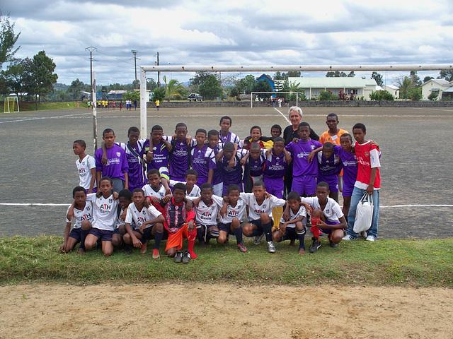 U13 und U15 Jugendfußball